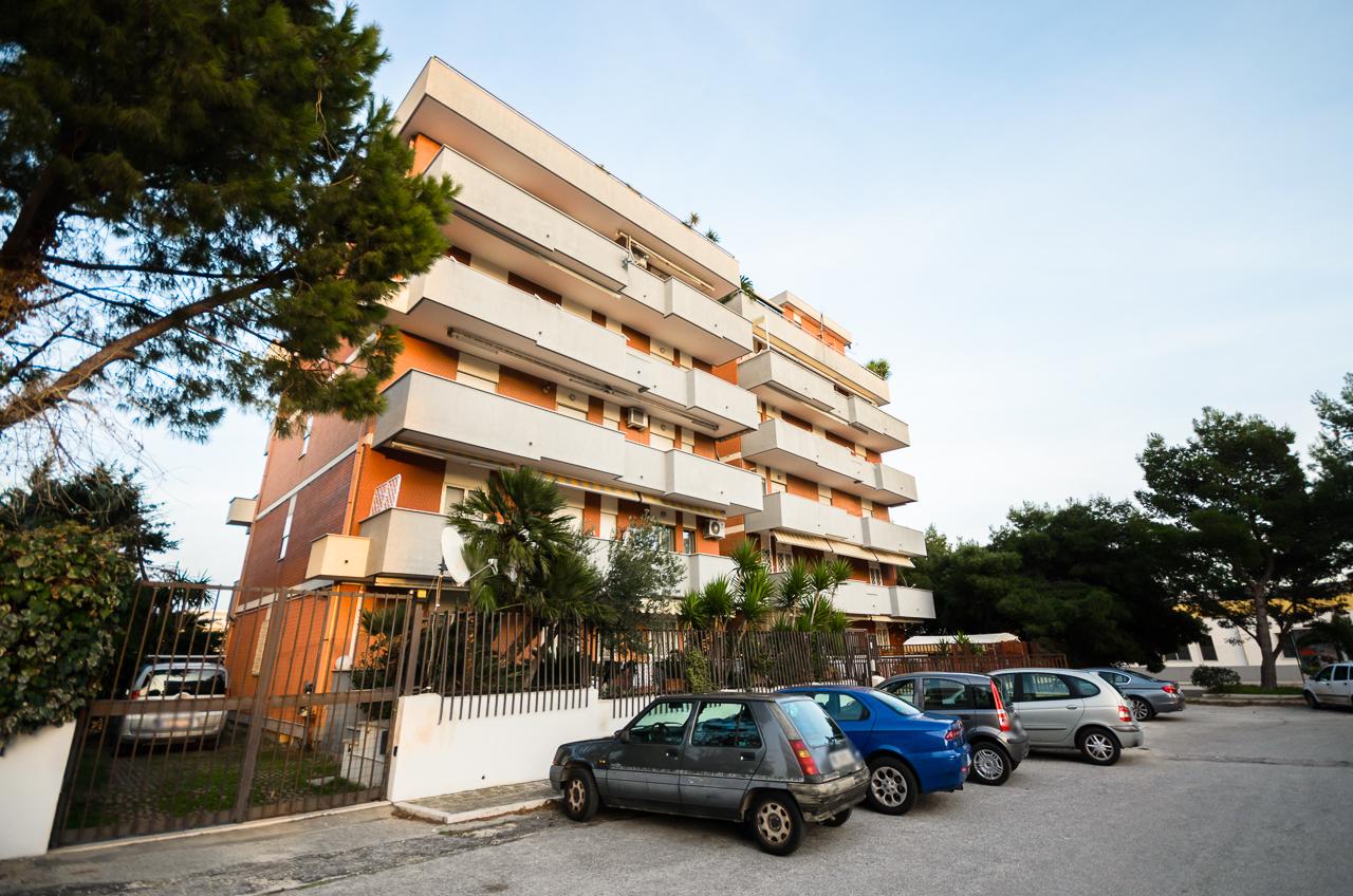 Foto 11 - Appartamento in Vendita a Manfredonia - Parco Calabria