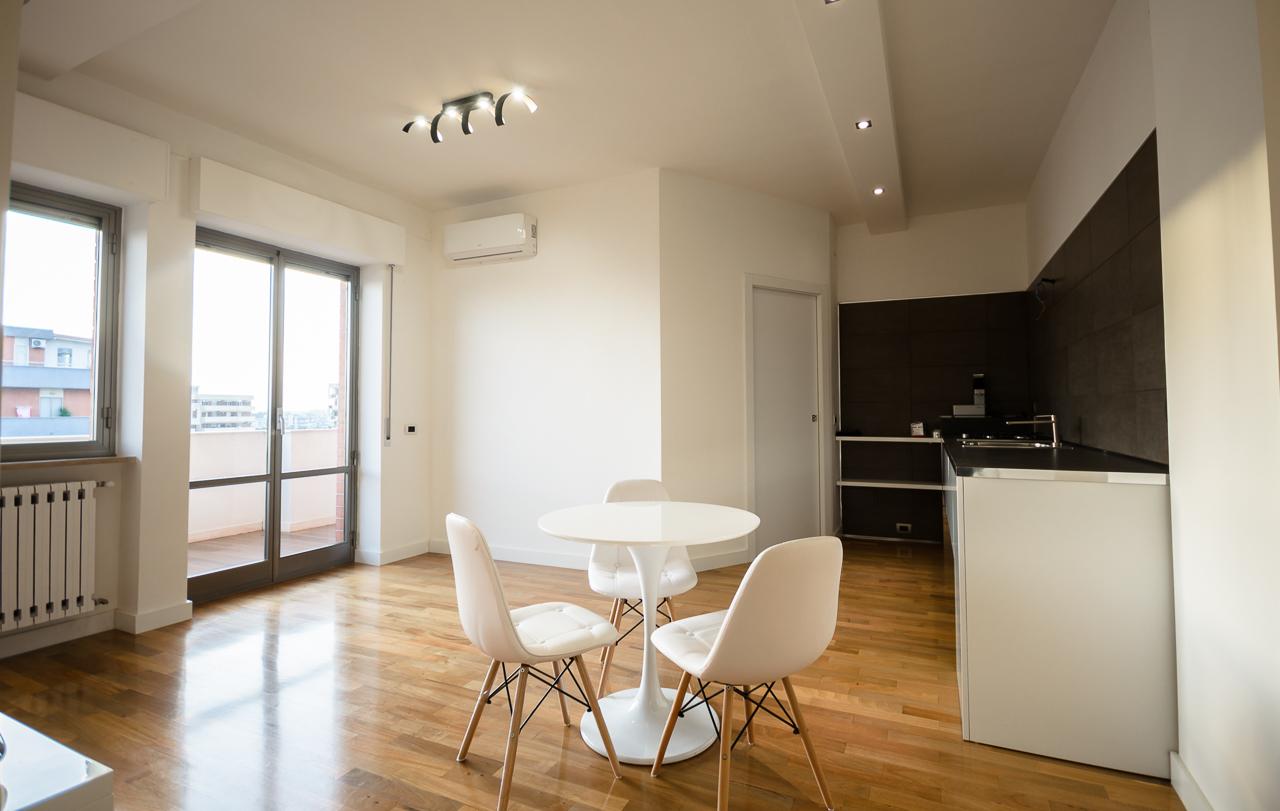 Foto 2 - Appartamento in Vendita a Manfredonia - Parco Calabria