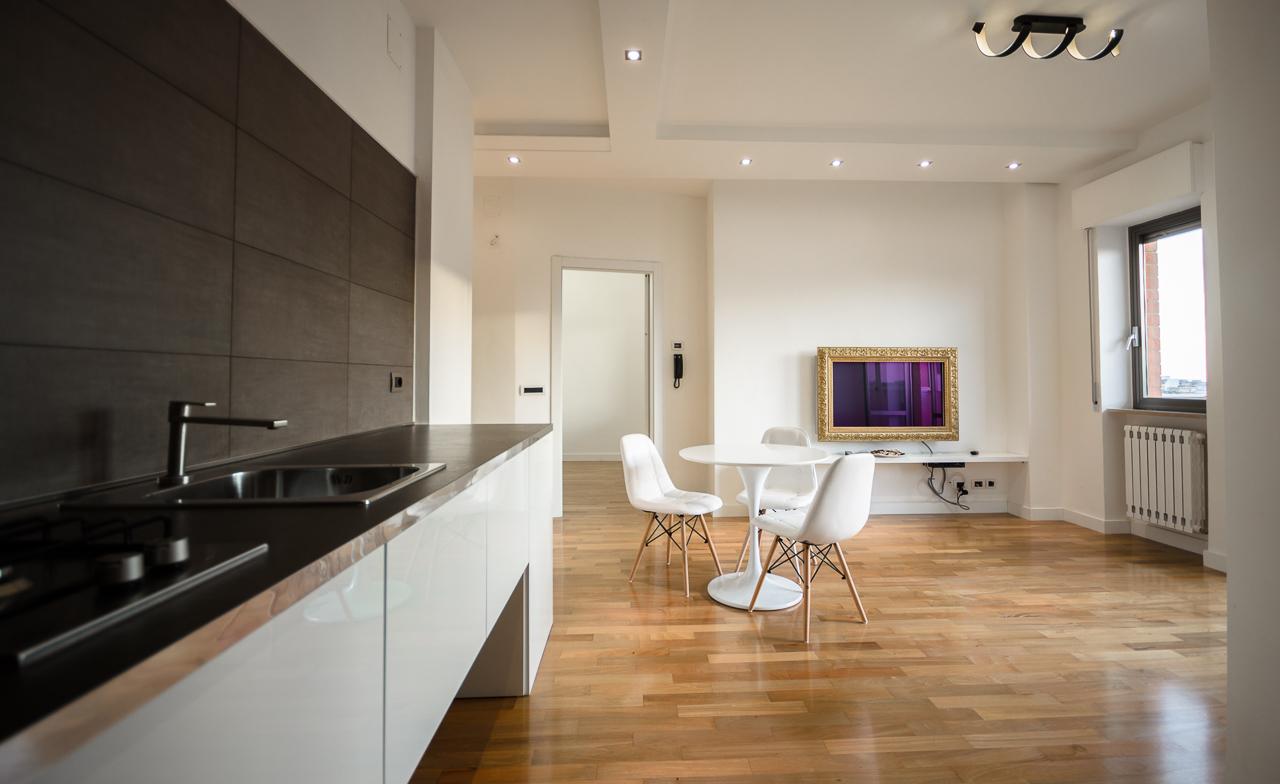 Foto 3 - Appartamento in Vendita a Manfredonia - Parco Calabria