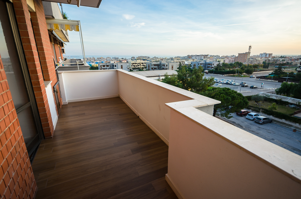 Foto 4 - Appartamento in Vendita a Manfredonia - Parco Calabria