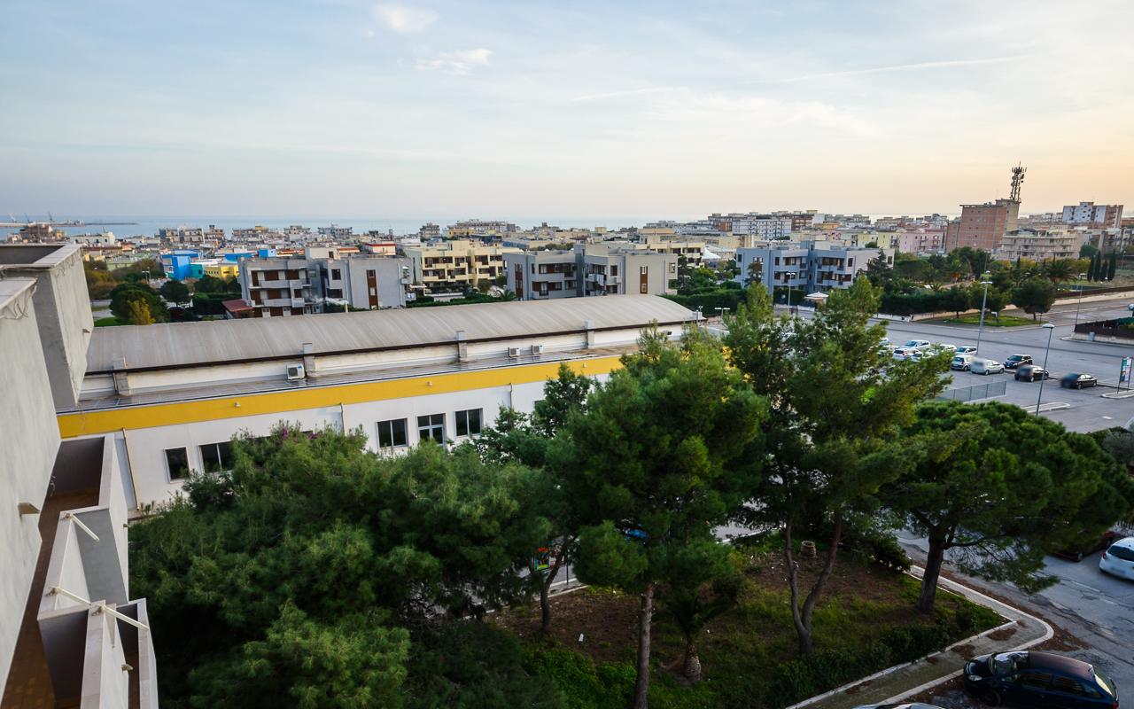 Foto 5 - Appartamento in Vendita a Manfredonia - Parco Calabria