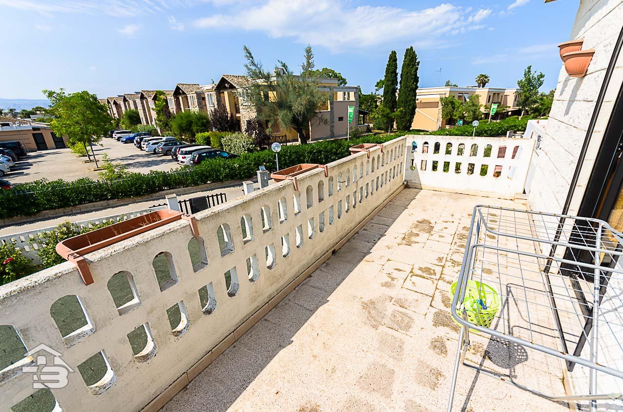 Foto 10 - Villetta a schiera in Vendita a Manfredonia - Via delle Folaghe