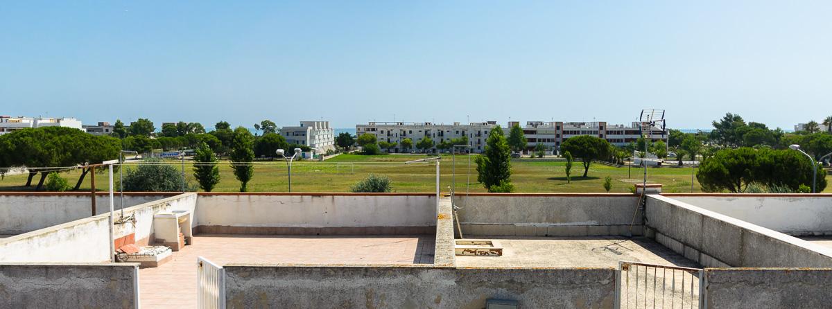 Foto 8 - Appartamento in Vendita a Manfredonia - viale dei pini, scalo dei saraceni