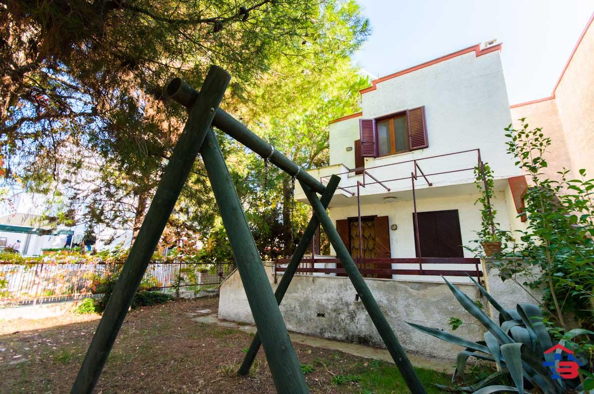 Foto 1 - Villa in Vendita a Manfredonia - scalo dei saraceni