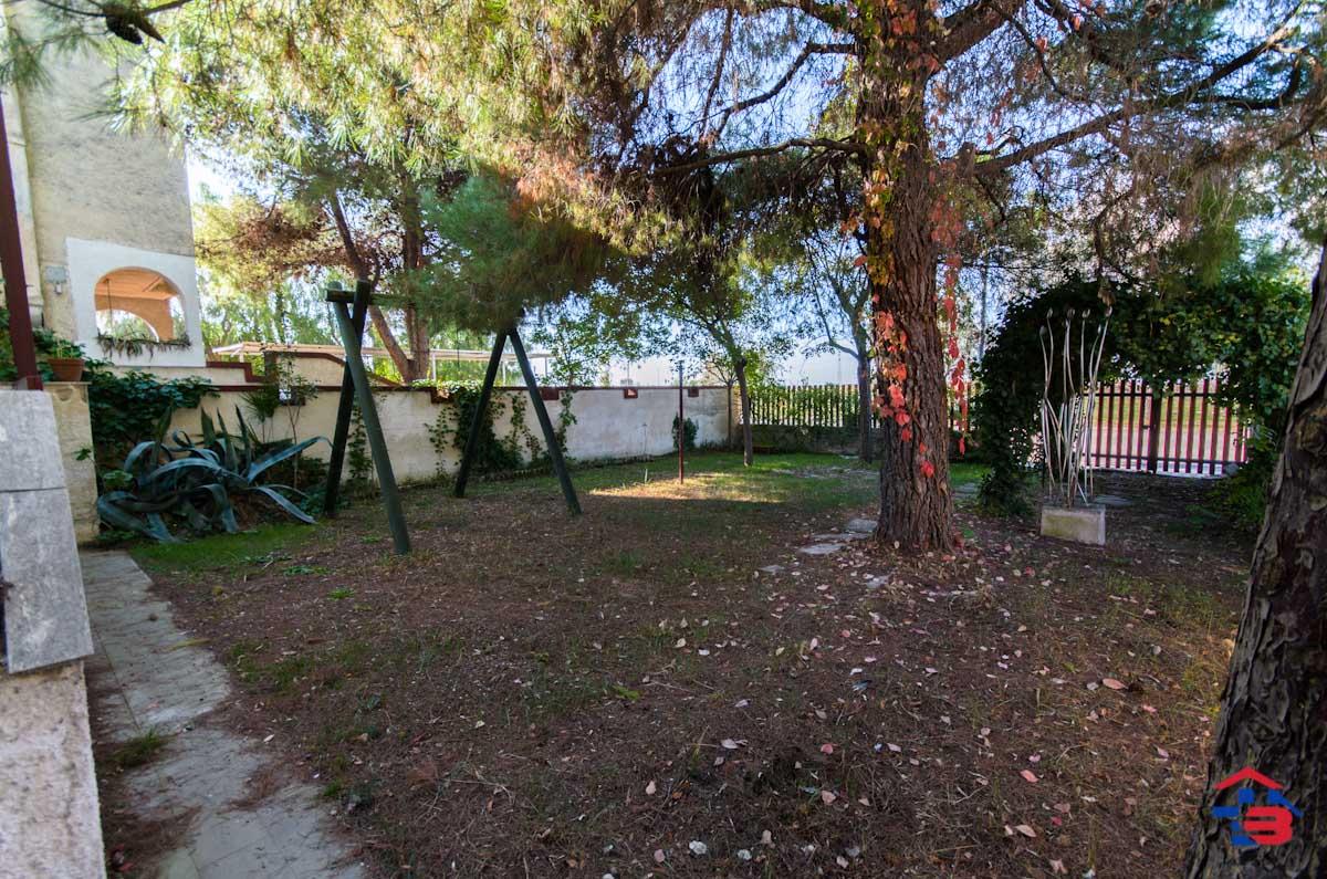 Foto 4 - Villa in Vendita a Manfredonia - scalo dei saraceni