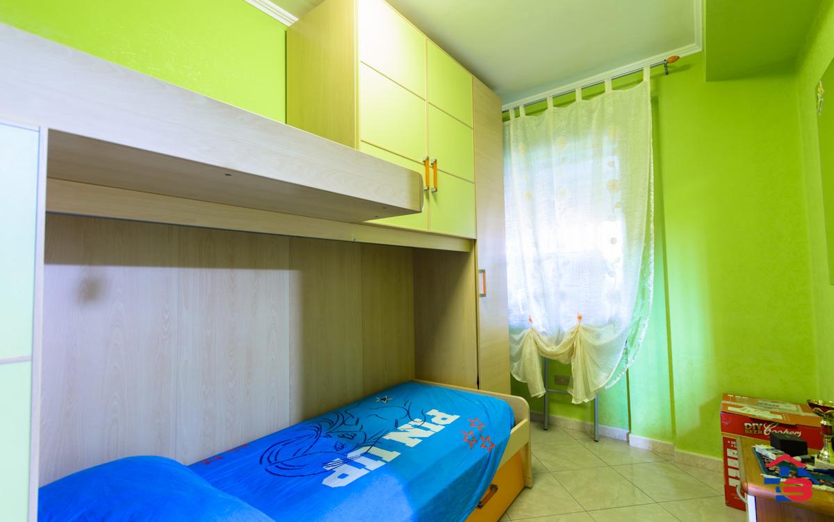 Foto 6 - Appartamento in Vendita a Manfredonia - sciale degli zingari