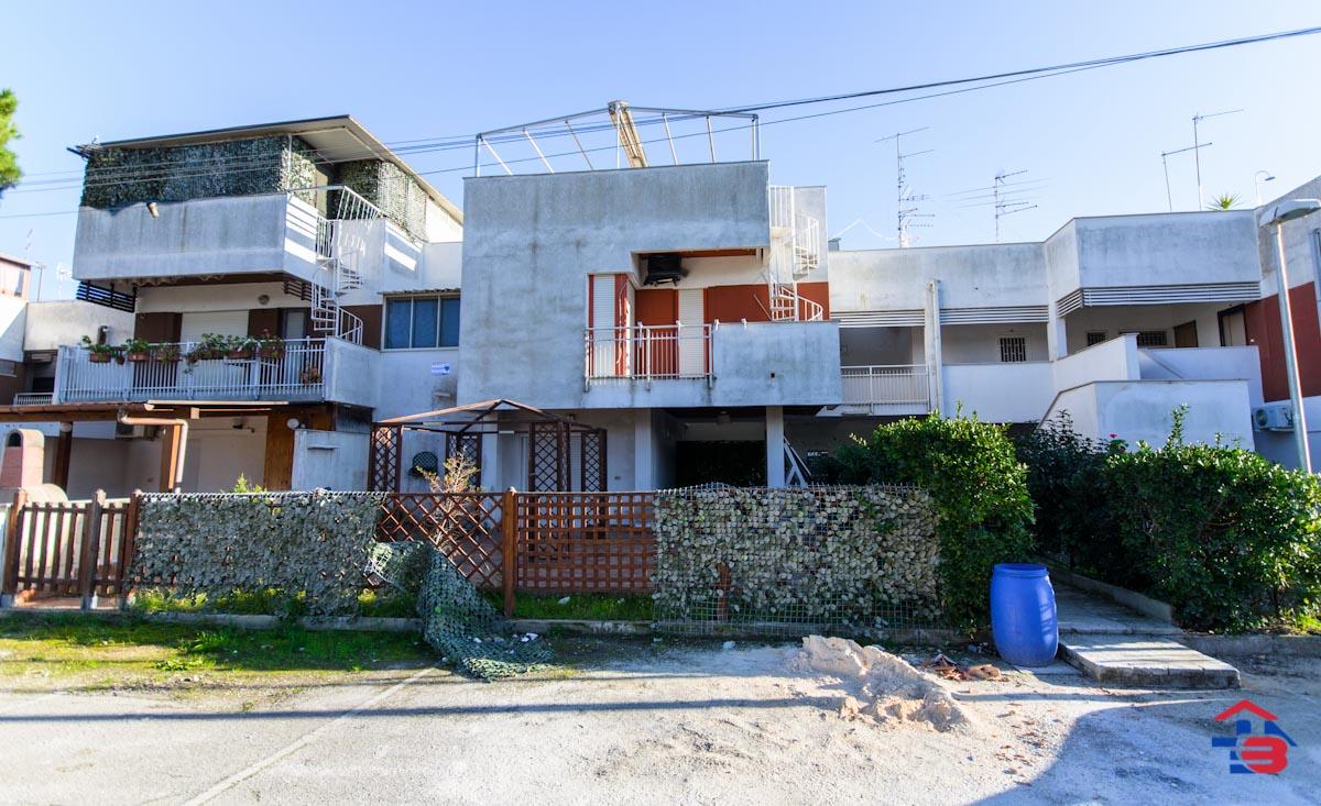 Foto 12 - Appartamento in Vendita a Manfredonia - Via dell'Immacolata