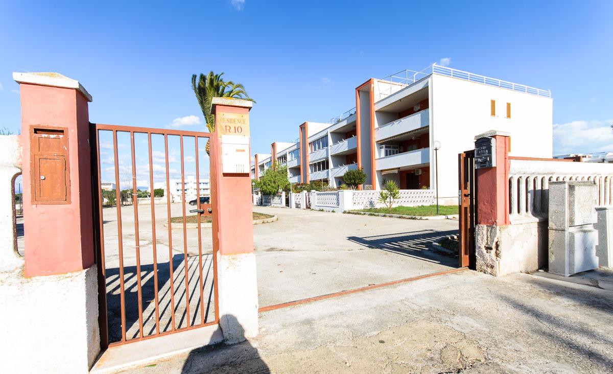 Foto 15 - Appartamento in Vendita a Manfredonia - Scalo dei Saraceni