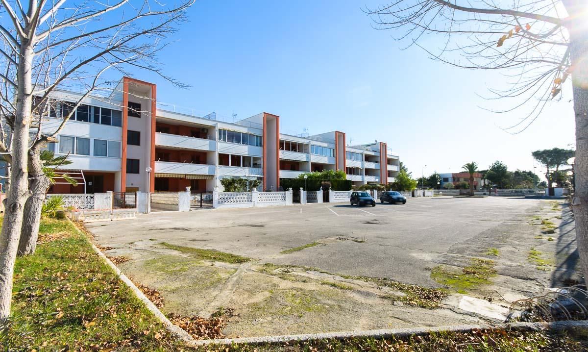 Foto 12 - Appartamento in Vendita a Manfredonia - Scalo dei Saraceni