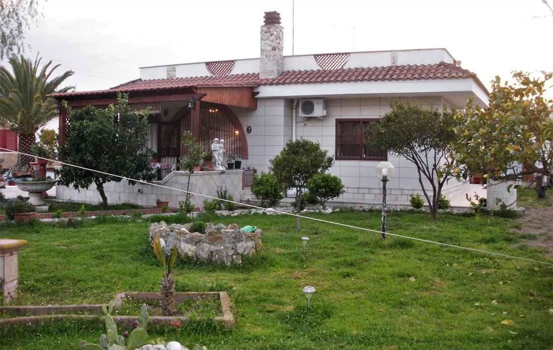 Foto 2 - Villa in Vendita a Manfredonia - Sciali di Lauro Via degli Aironi