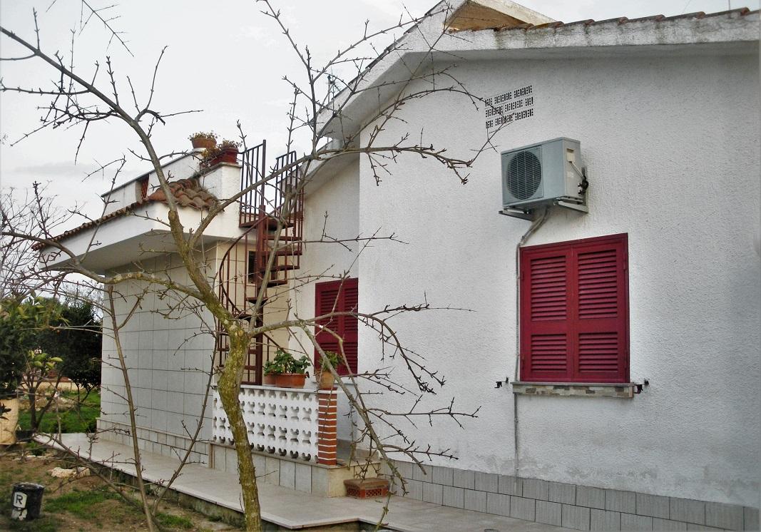 Foto 4 - Villa in Vendita a Manfredonia - Sciali di Lauro Via degli Aironi