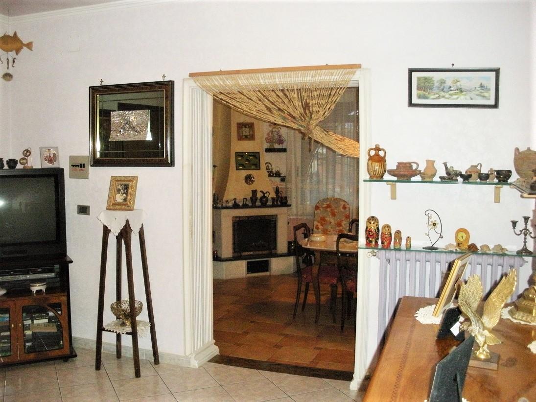 Foto 7 - Villa in Vendita a Manfredonia - Sciali di Lauro Via degli Aironi