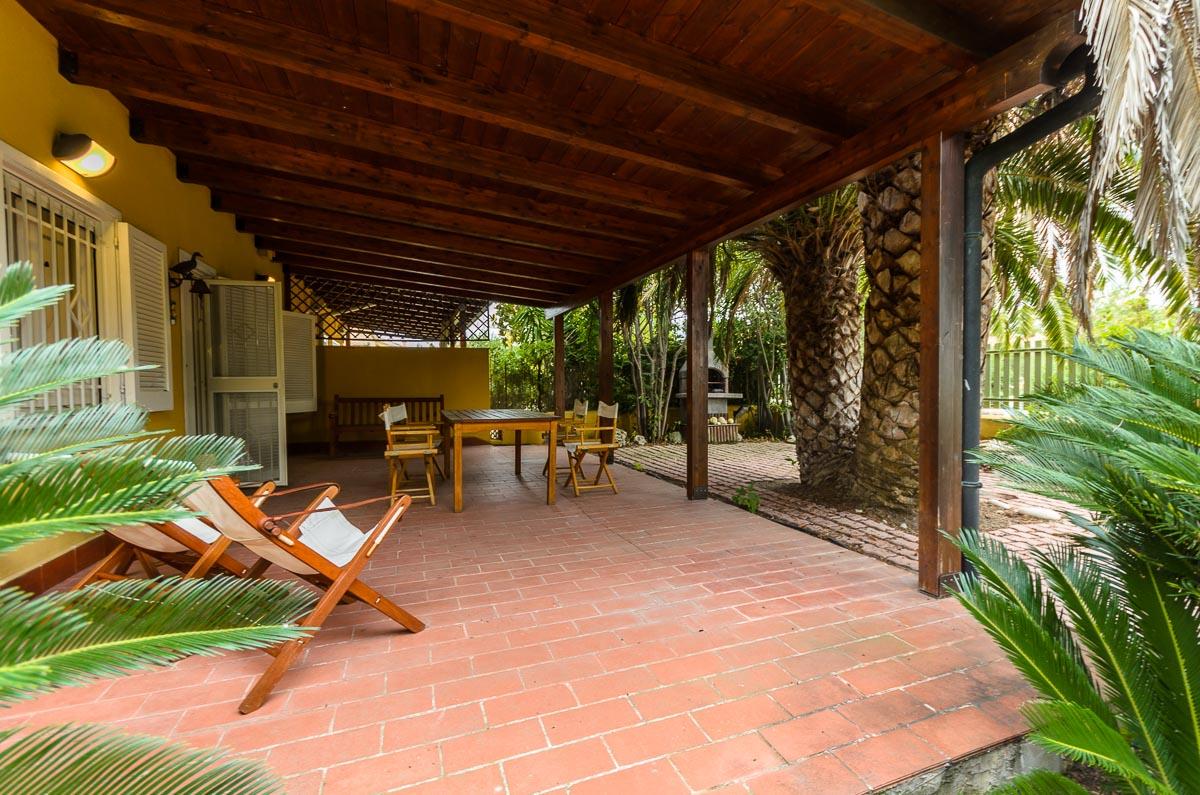 Foto 2 - Villa in Vendita a Manfredonia - Sciale degli Zingari