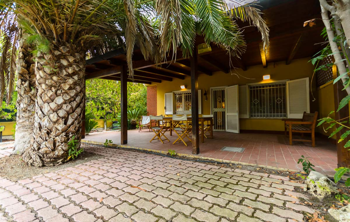 Foto 3 - Villa in Vendita a Manfredonia - Sciale degli Zingari