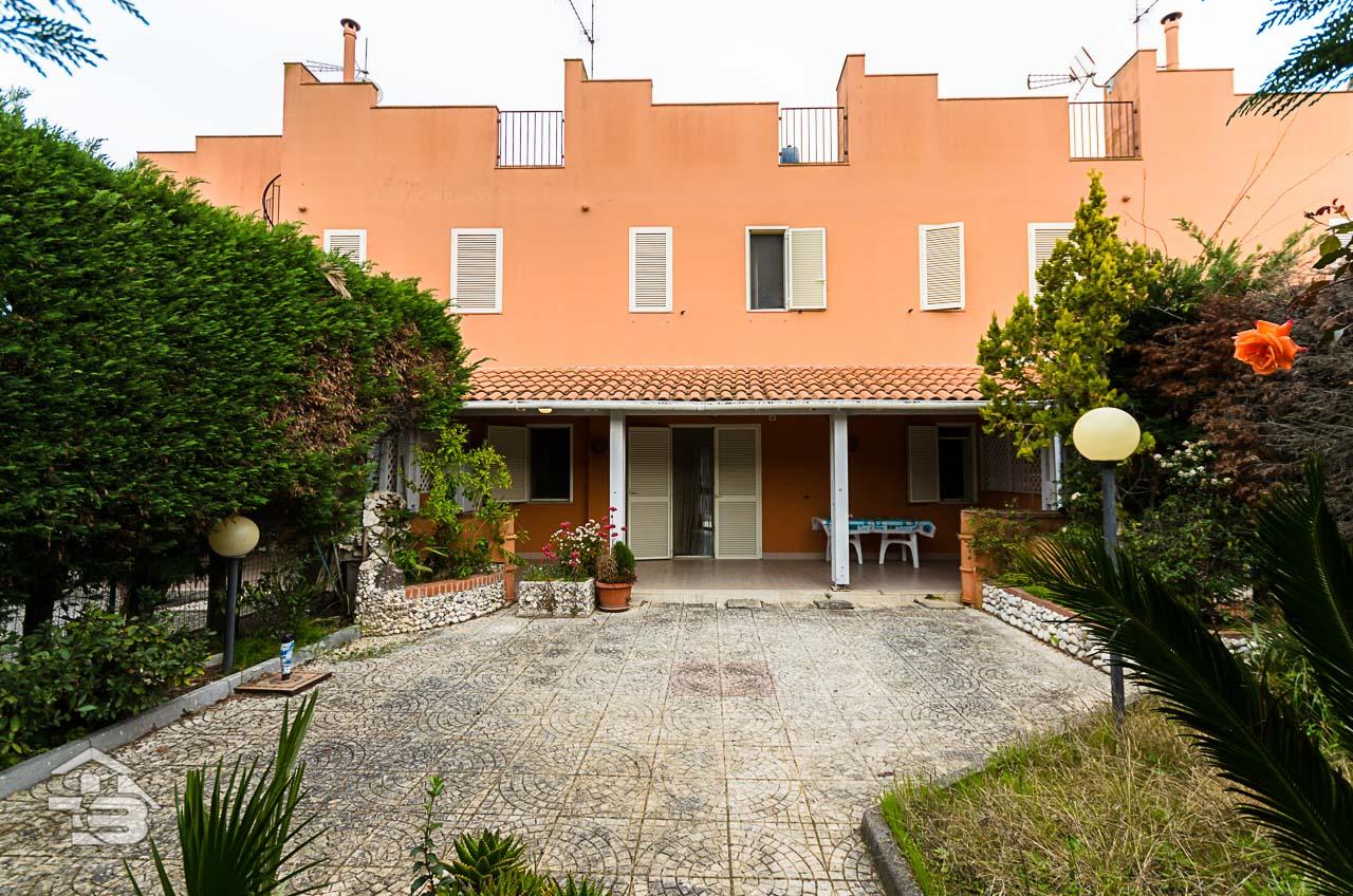 Foto 7 - Villetta a schiera in Vendita a Manfredonia - contrada sciali degli zingari