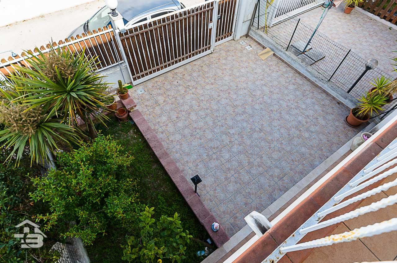 Foto 12 - Piano rialzato con giardino in Vendita a Manfredonia - Sciali di Lauro Via delle Allodole