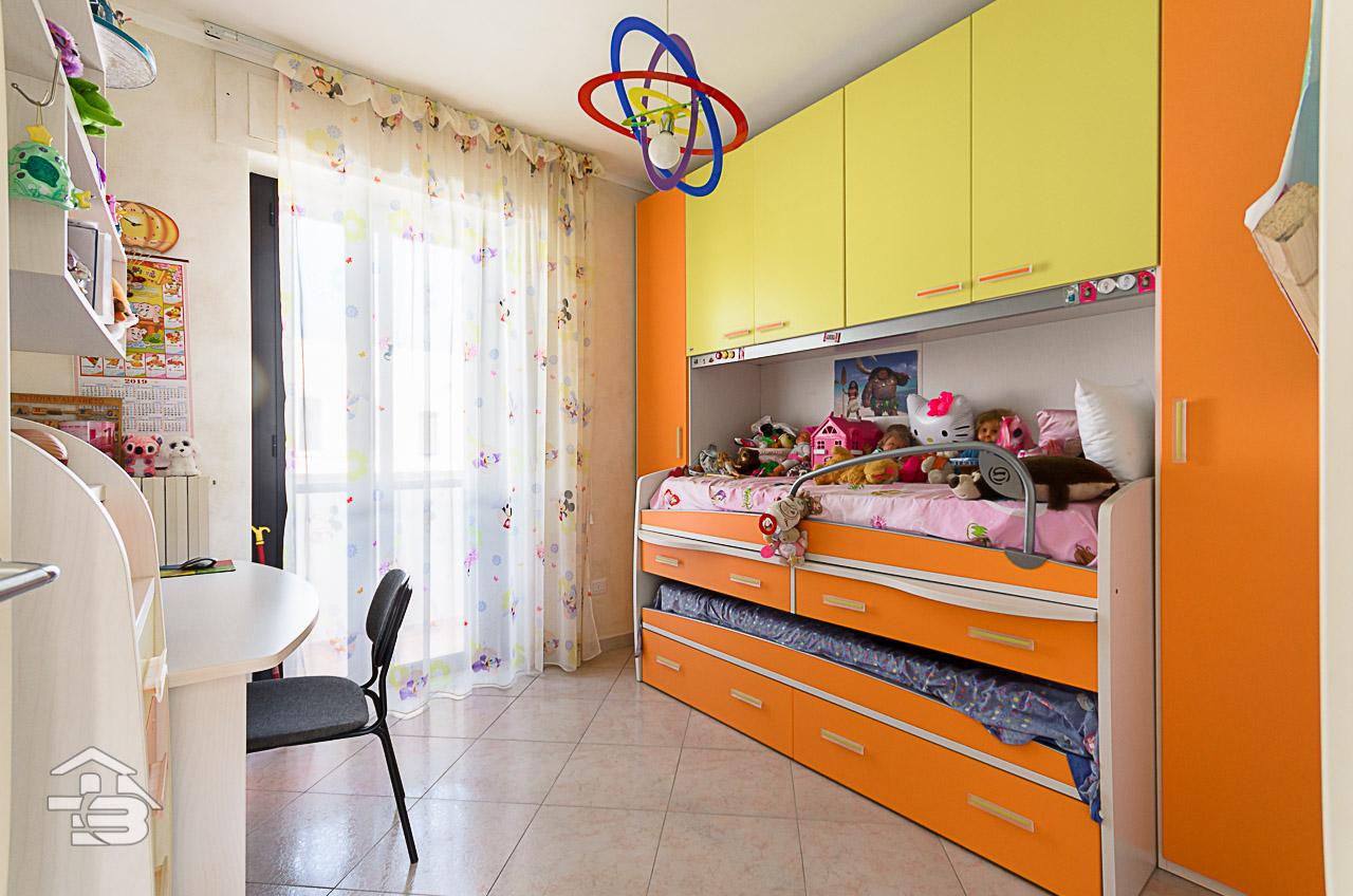 Foto 13 - Piano rialzato con giardino in Vendita a Manfredonia - Sciali di Lauro Via delle Allodole
