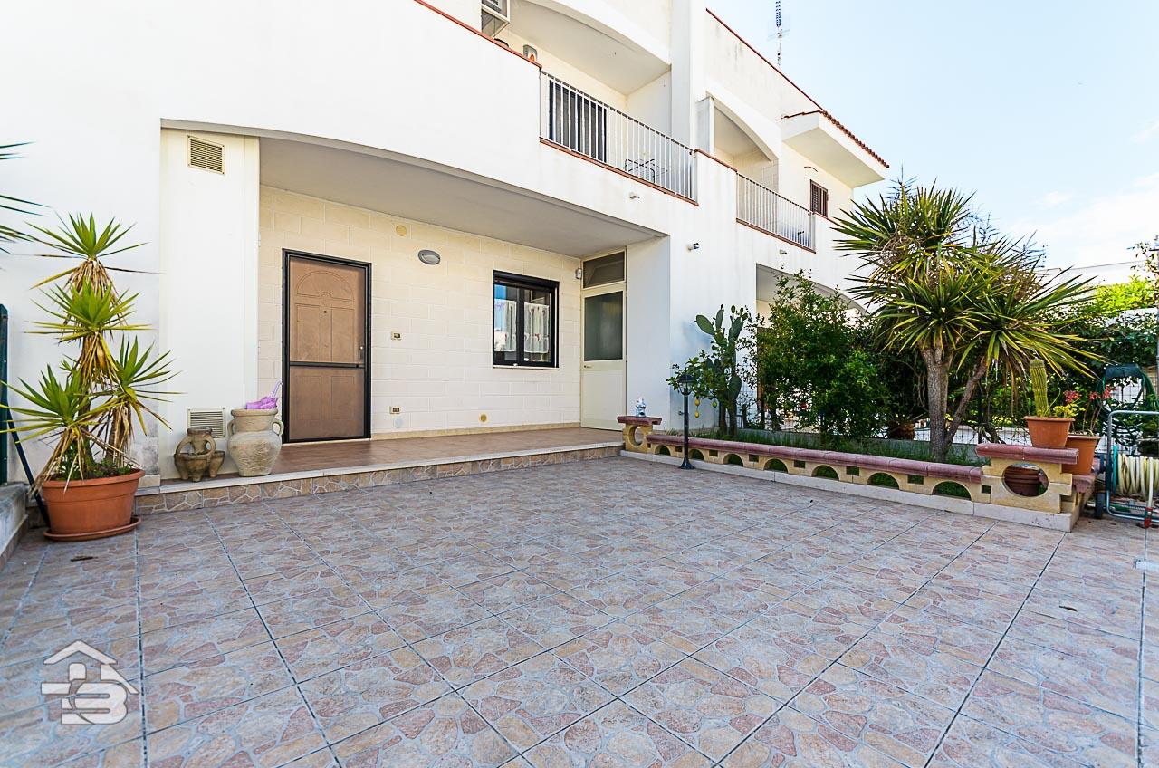 Foto 2 - Piano rialzato con giardino in Vendita a Manfredonia - Sciali di Lauro Via delle Allodole
