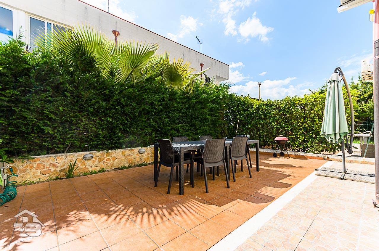 Foto 7 - Piano rialzato con giardino in Vendita a Manfredonia - Sciali di Lauro Via delle Allodole