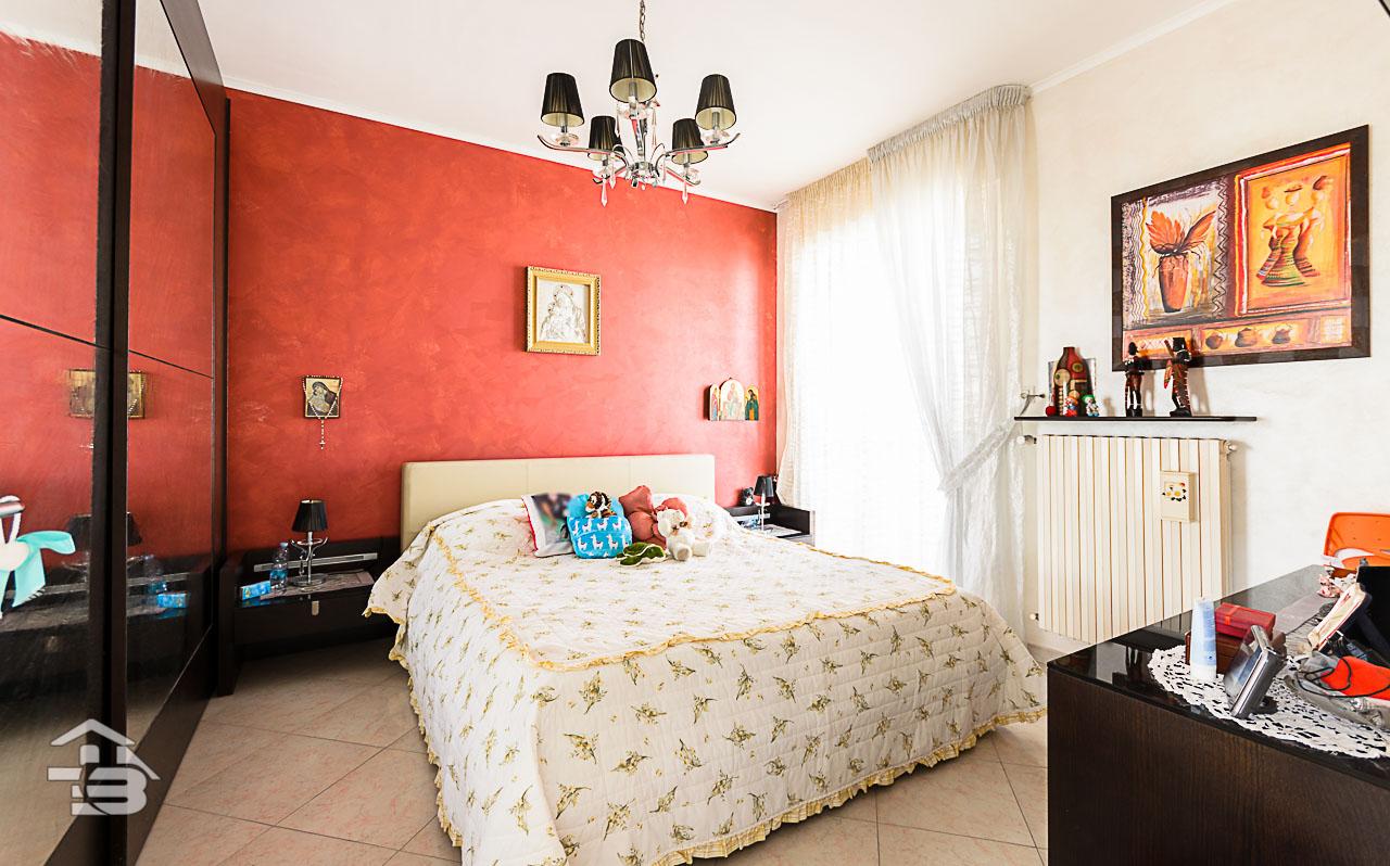 Foto 10 - Piano rialzato con giardino in Vendita a Manfredonia - Sciali di Lauro Via delle Allodole