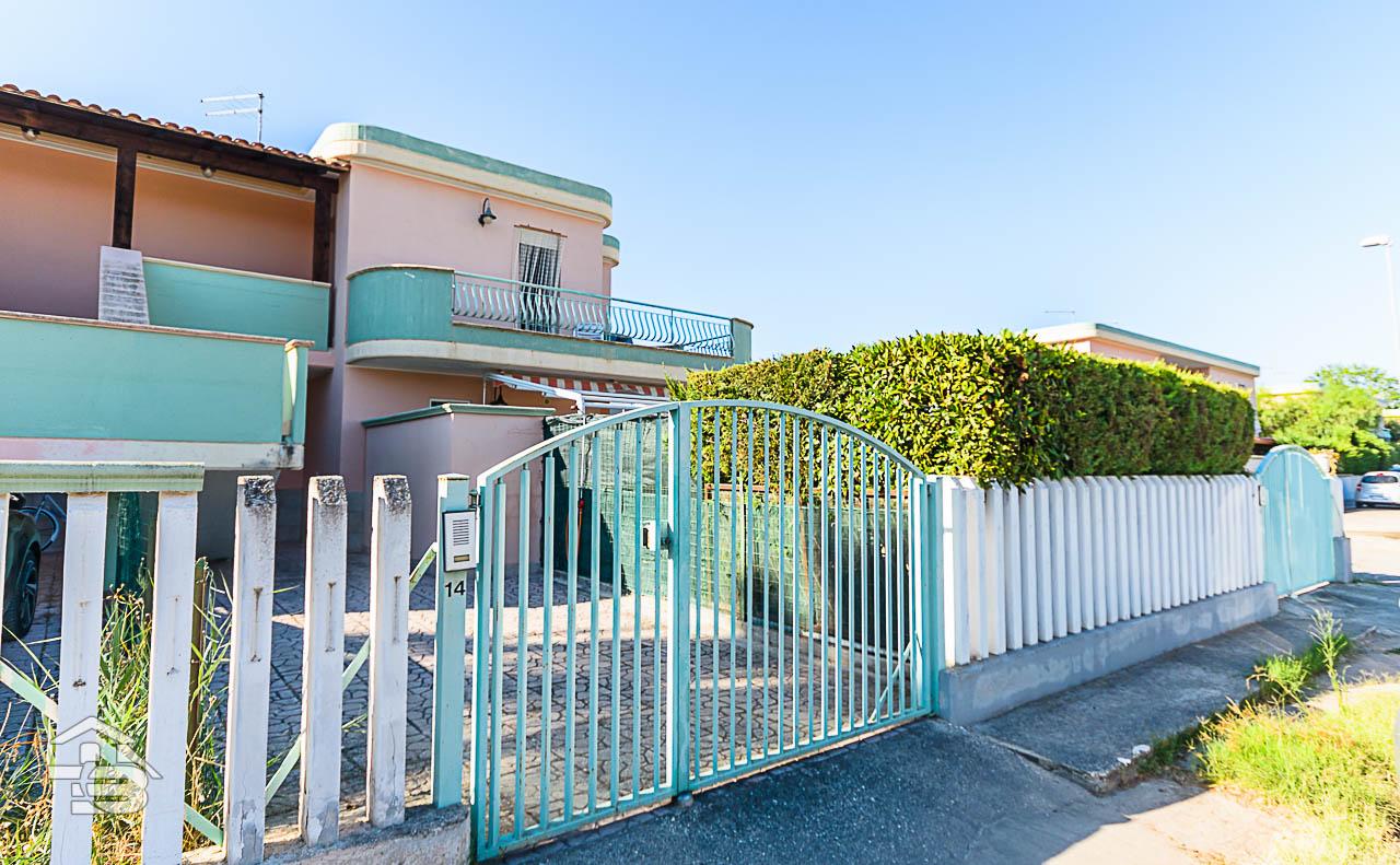 Foto 1 - Appartamento in Vendita a Manfredonia - Via Oceano Pacifico