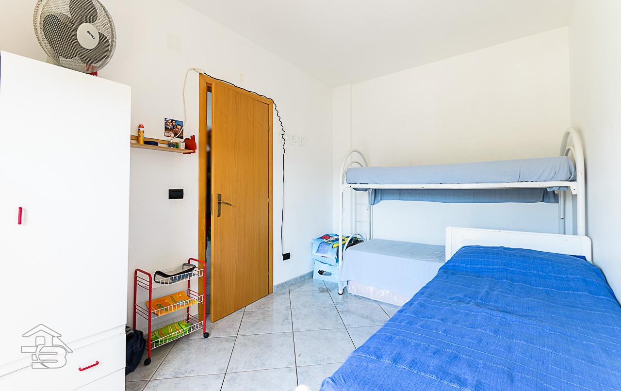 Foto 12 - Appartamento in Vendita a Manfredonia - Via Oceano Pacifico