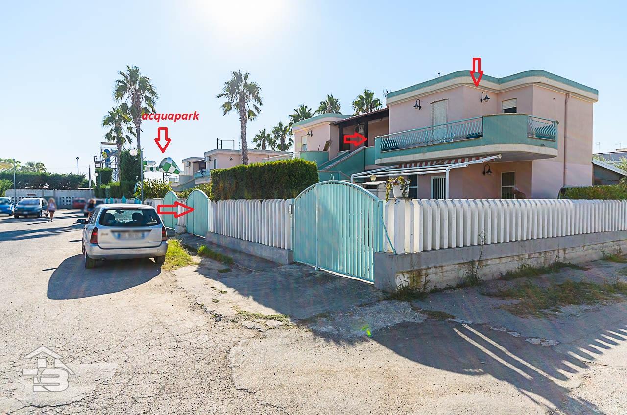 Foto 15 - Appartamento in Vendita a Manfredonia - Via Oceano Pacifico
