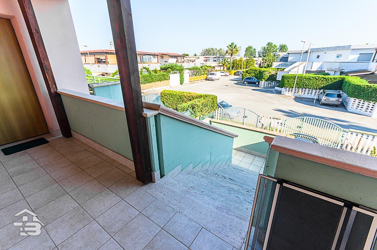 Foto 3 - Appartamento in Vendita a Manfredonia - Via Oceano Pacifico