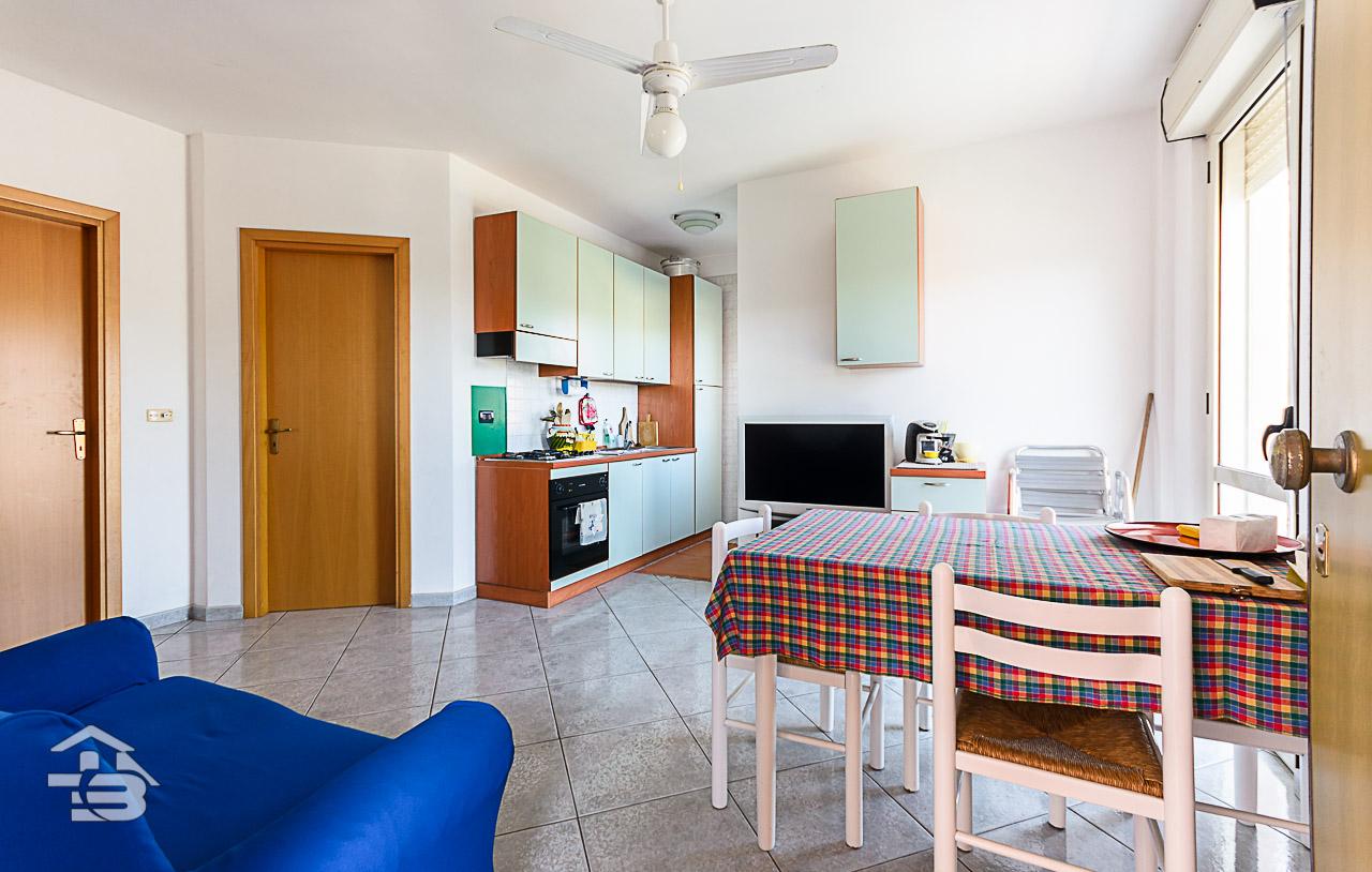 Foto 4 - Appartamento in Vendita a Manfredonia - Via Oceano Pacifico