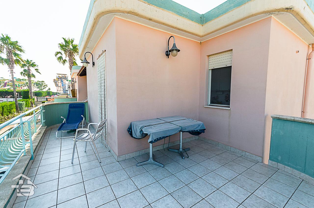 Foto 6 - Appartamento in Vendita a Manfredonia - Via Oceano Pacifico