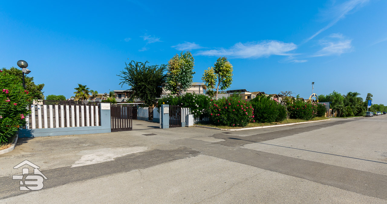Foto 14 - Appartamento in Vendita a Manfredonia - via delle Folaghe - Ippocampo