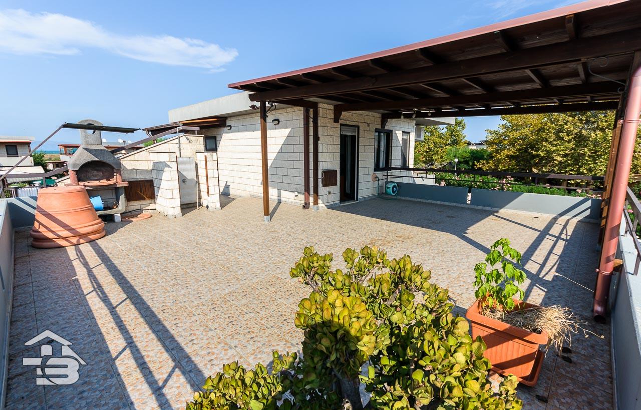 Foto 4 - Appartamento in Vendita a Manfredonia - via delle Folaghe - Ippocampo