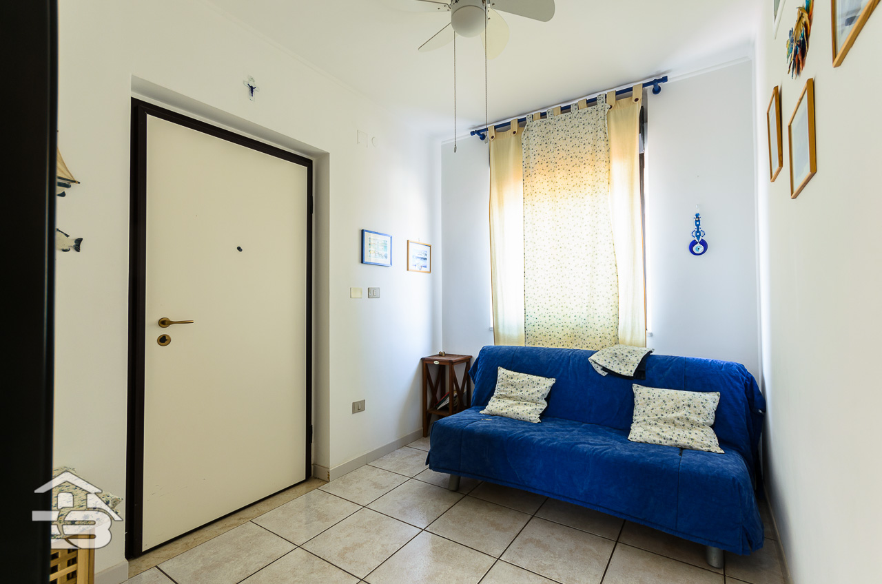 Foto 5 - Appartamento in Vendita a Manfredonia - via delle Folaghe - Ippocampo