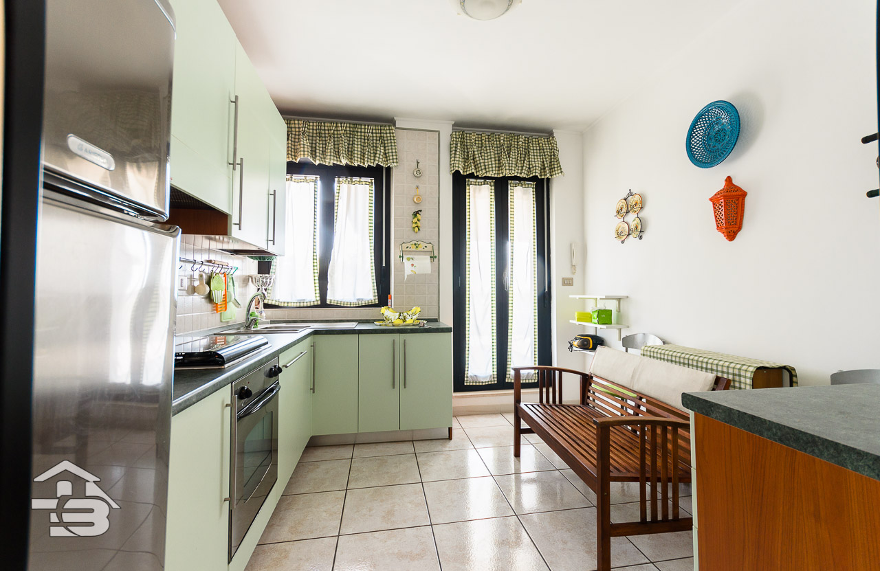 Foto 7 - Appartamento in Vendita a Manfredonia - via delle Folaghe - Ippocampo