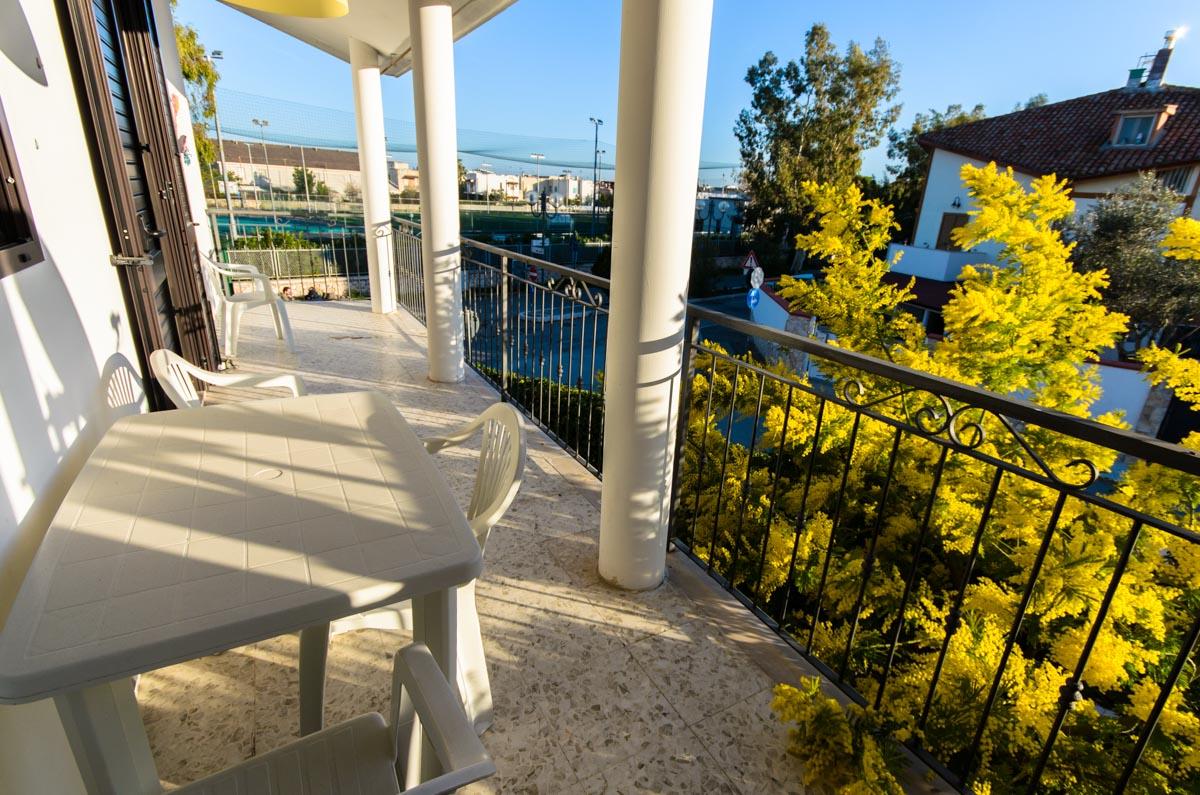 Foto 4 - Appartamento in Vendita a Manfredonia - Viale dei Cedri