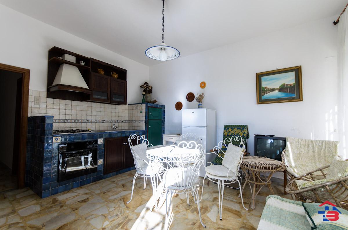 Foto 3 - Piano rialzato con giardino in Vendita a Manfredonia - Lungomare del Sole
