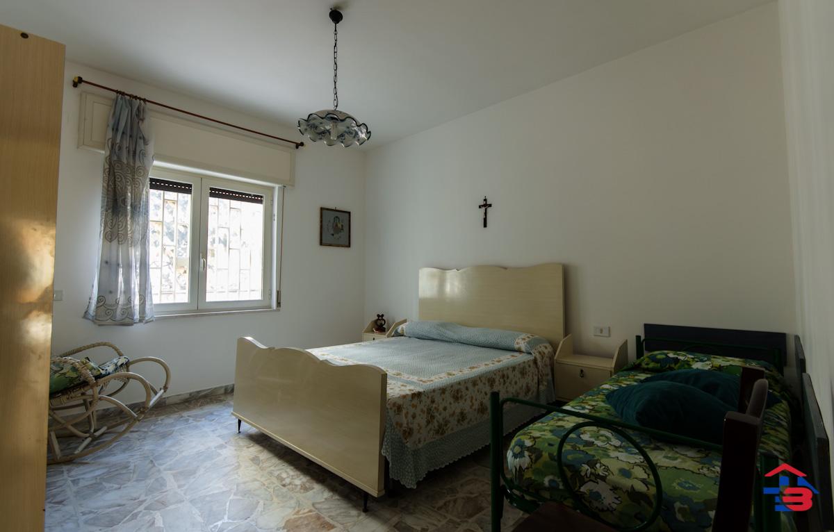 Foto 6 - Piano rialzato con giardino in Vendita a Manfredonia - Lungomare del Sole