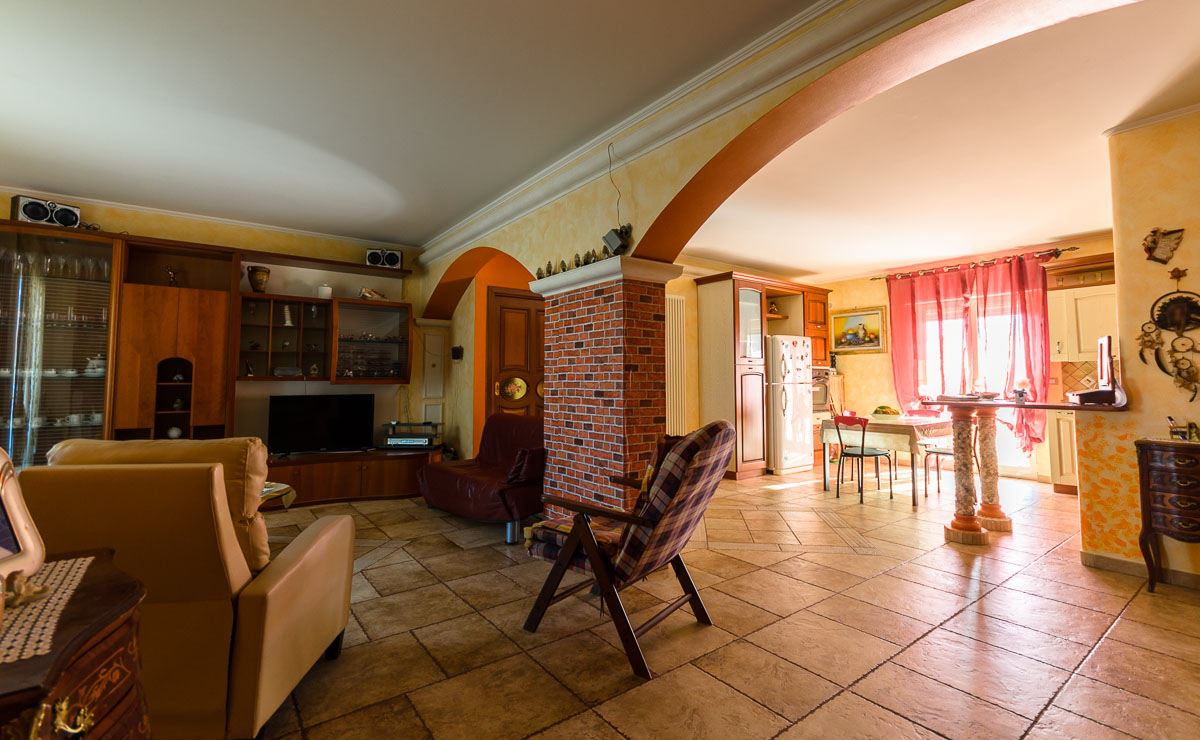 Foto 1 - Appartamento in Vendita a Manfredonia - Via Leonardo da Vinci