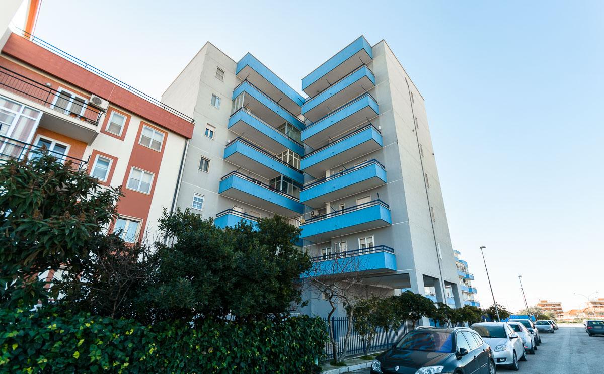 Foto 15 - Appartamento in Vendita a Manfredonia - Via Leonardo da Vinci