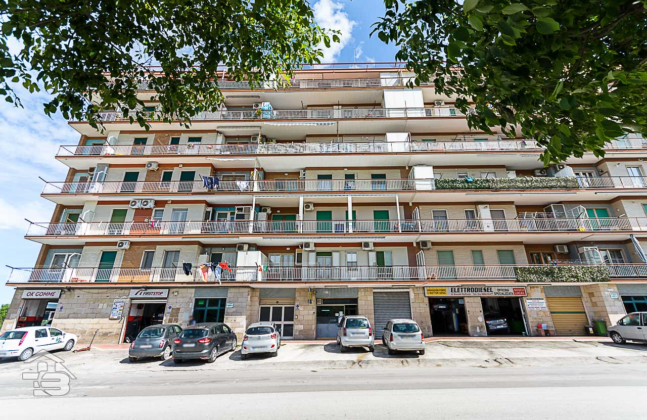Foto 10 - Appartamento in Vendita a Manfredonia - Via Giuseppe di Vittorio