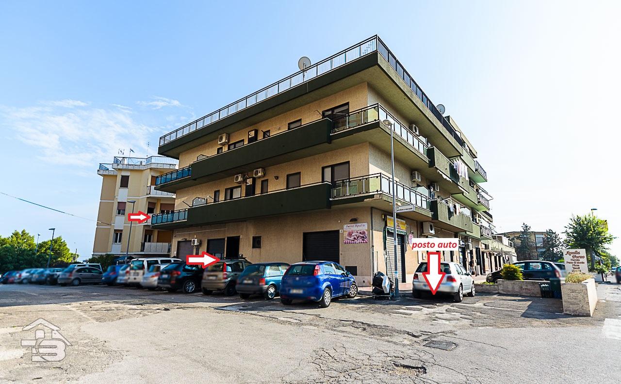 Foto 1 - Appartamento in Vendita a Manfredonia - Via Giordano e Marando