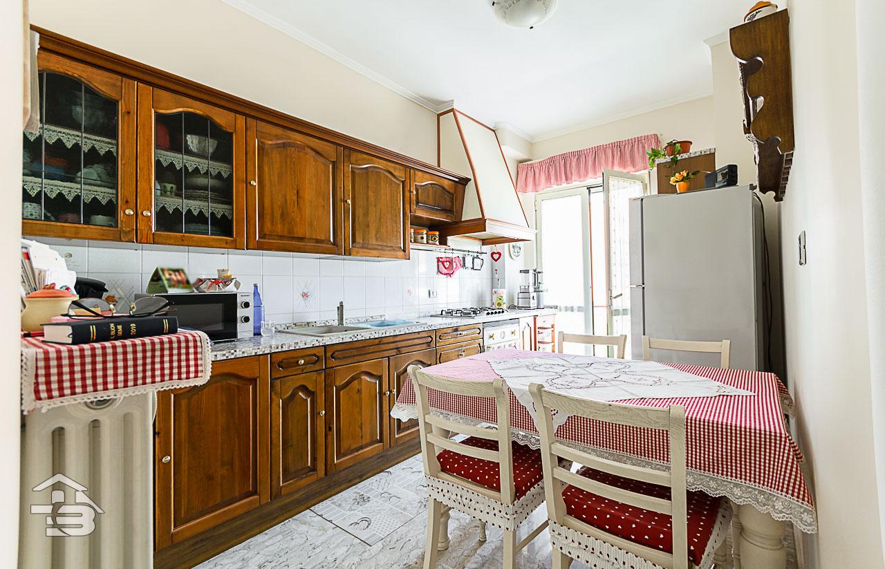 Foto 2 - Appartamento in Vendita a Manfredonia - Via Giuseppe di Vittorio