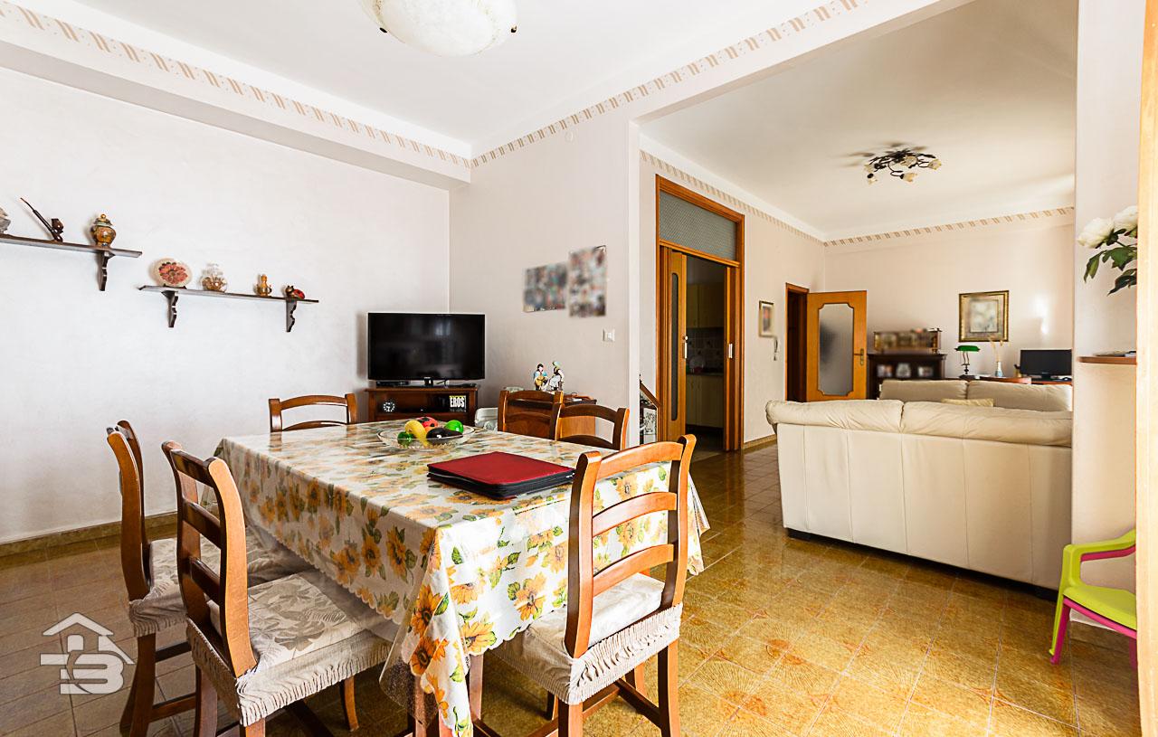 Foto 4 - Piano rialzato con giardino in Vendita a Manfredonia - Via del Ponte Lungo