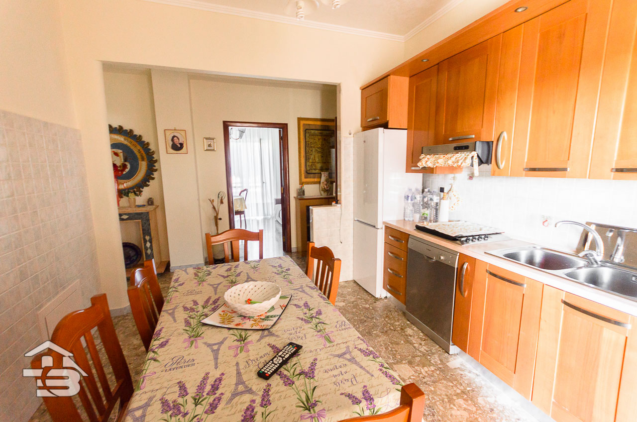 Foto 2 - Appartamento in Vendita a Manfredonia - Viale Raffaello