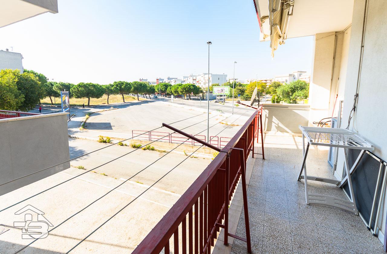 Foto 3 - Appartamento in Vendita a Manfredonia - Viale Raffaello
