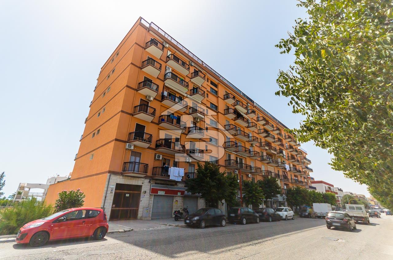 Foto 1 - Appartamento in Vendita a Manfredonia - Via Giuseppe di Vittorio