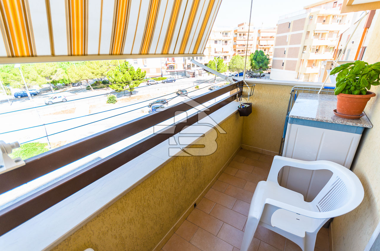 Foto 10 - Appartamento in Vendita a Manfredonia - Via Cimabue