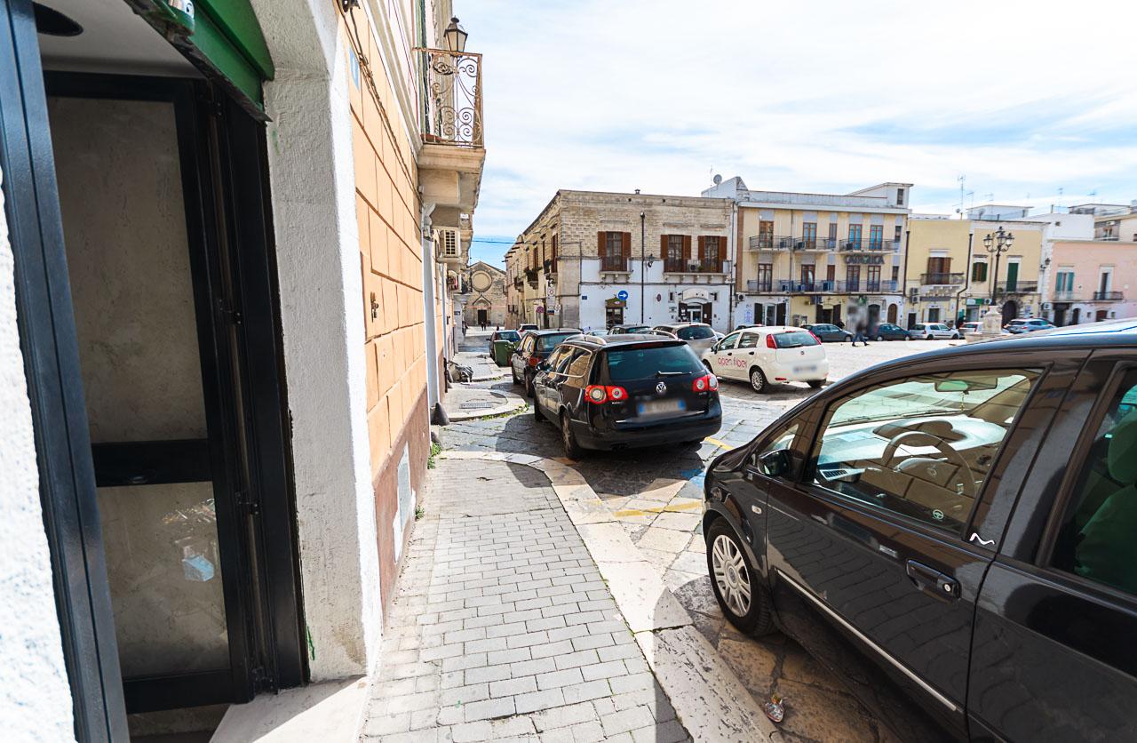 Foto 4 - Locale commerciale in Locazione a Manfredonia - Piazza Papa Giovanni XIII