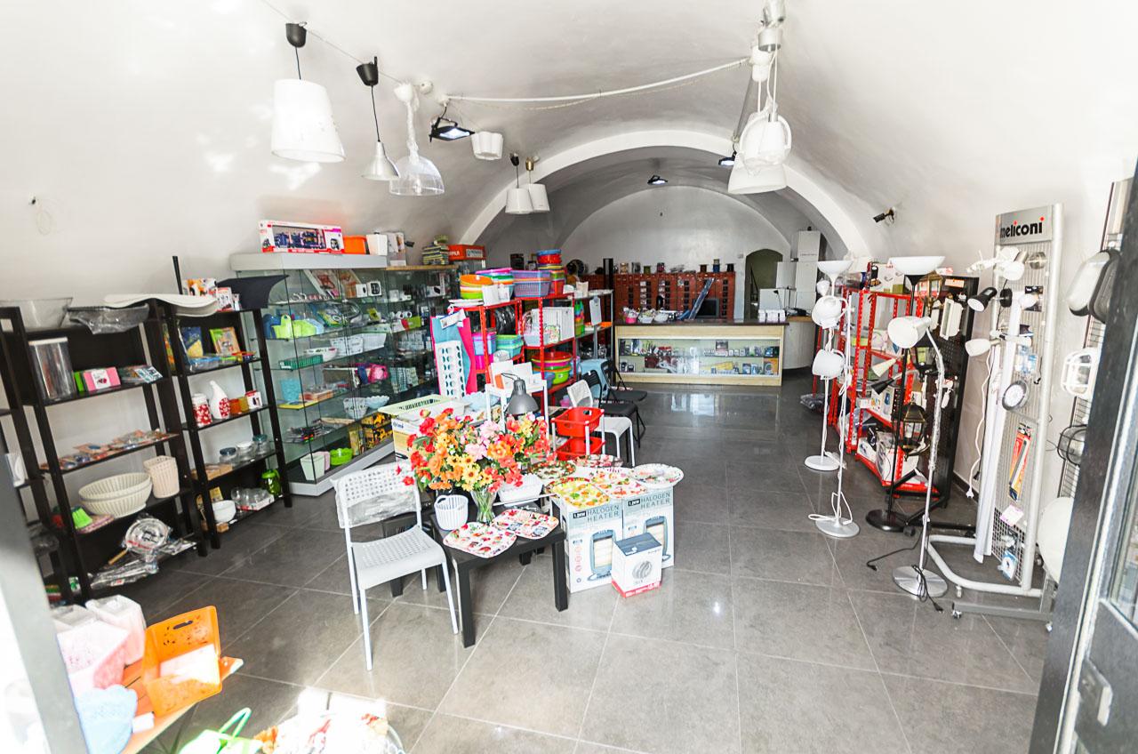 Foto 5 - Locale commerciale in Locazione a Manfredonia - Piazza Papa Giovanni XIII