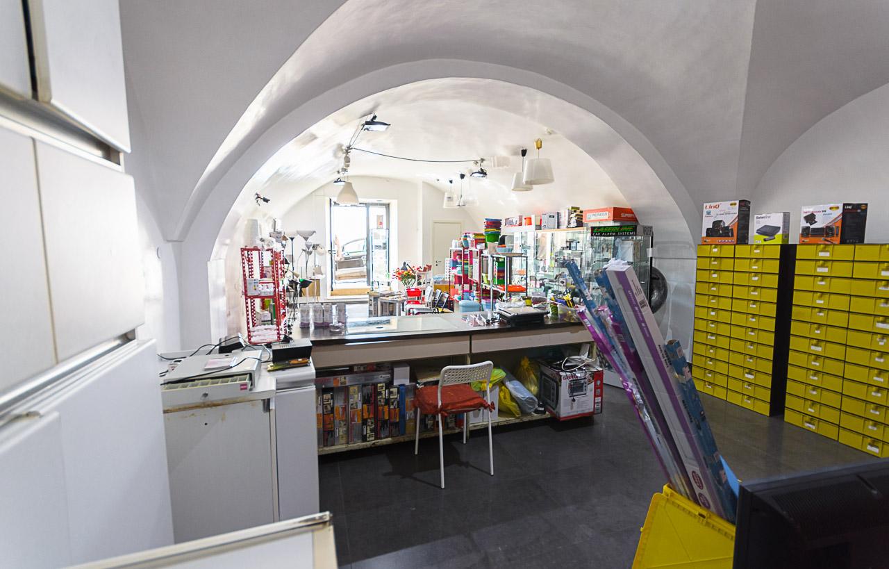 Foto 6 - Locale commerciale in Locazione a Manfredonia - Piazza Papa Giovanni XIII